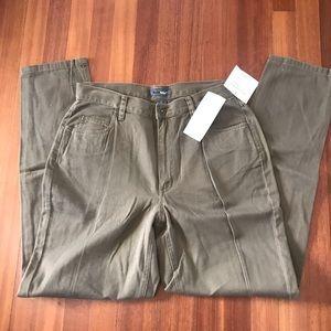 Lizwear Microsanded Cotton Jean